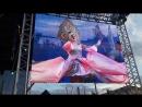 Южноуральск День города. Видео-нарезка. Марина Король И ИмперияШоу. Большой шоу-концерт #РашнКорольШоу