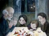 Евгений Клячкин - Детский рисунок