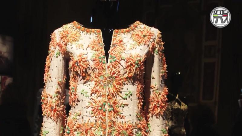Мода и вышивка Pino Grasso Ricami