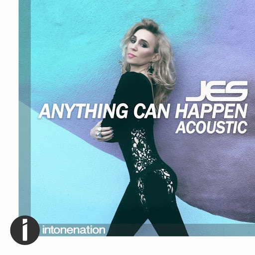 Jes альбом Anything Can Happen (Acoustic)