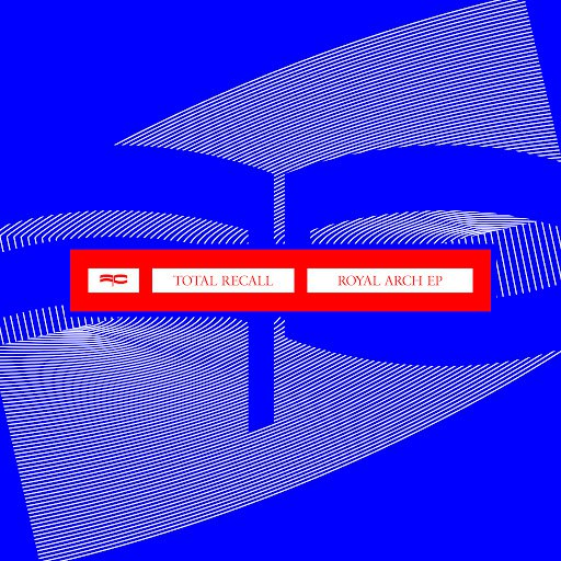 Total Recall альбом Royal Arch