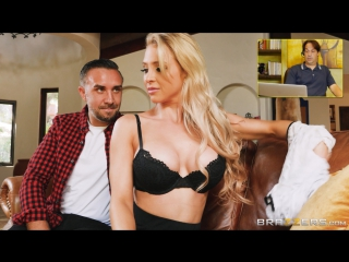 Alix Lynx & Keiran Lee [HD 1080, All Sex, Big Tits, Blonde, Cheating, Massage, Cumshot]