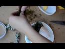 Флористика Как сделать композицию в чашке ( Мастер класс) FLORAL Design. FLOWER