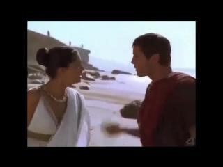 Клеопатра США Исторический Фильм HD