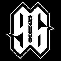 Логотип Крамп на Урале / SVX 96