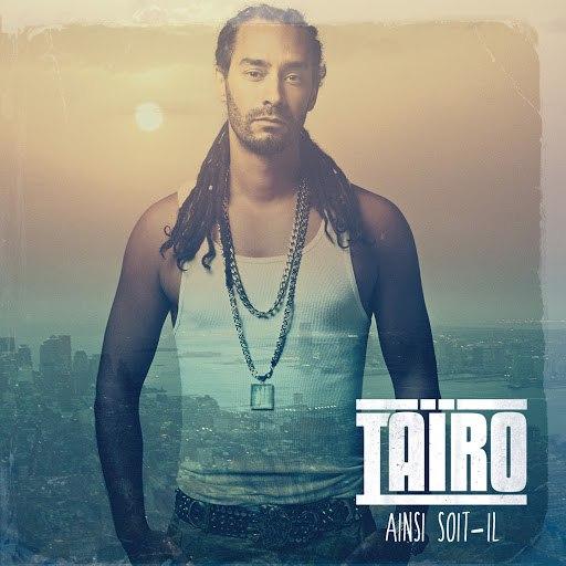 Taïro альбом Ainsi soit-il