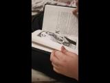 читает братишка каролину
