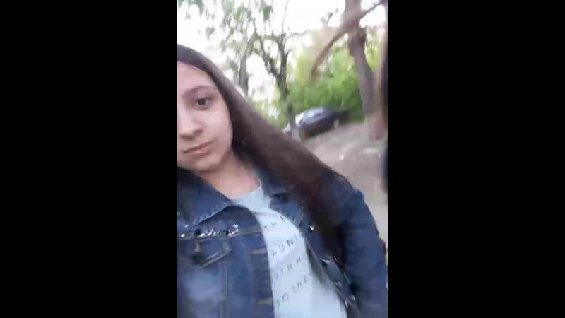 Даша Клипа - Live