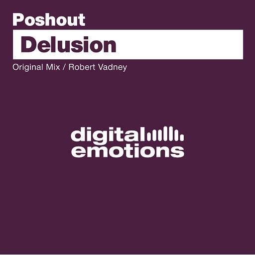 Poshout альбом Delusion