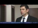 Член Палаты молодых законодателей в сюжете Первого канала об инициативе ввести наказание за драки на дорогах