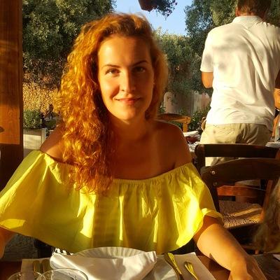 Александра Липатова