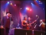 Van Morrison - Candy Dulfer---- Live Rockpalast
