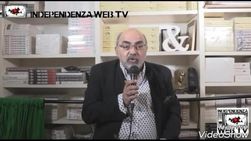 Chaîne YT - AKH TV - 35.Vidéo très importante La fin de l'argent liquide pour 2018 - RFID, T.B.