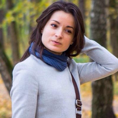 Надя Трошкина