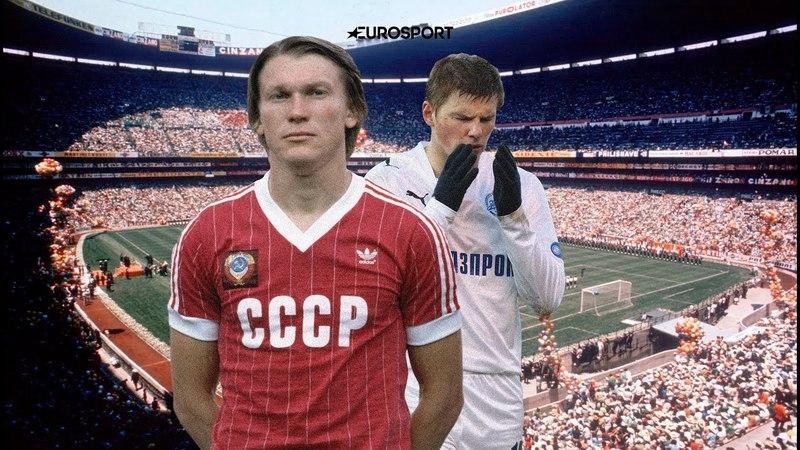 «Зенит», ЦСКА, «Шахтер» и еще 4 самые успешные постсоветские команды в еврокубках