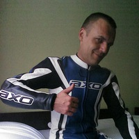 Андрей Барсуков