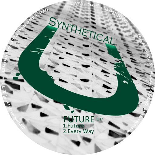 Synthetical альбом Future EP