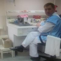 Анкета Александр Аникин