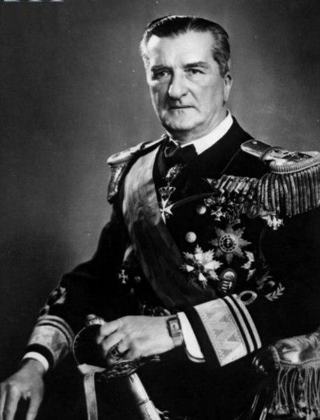 адмиралы без регистрации