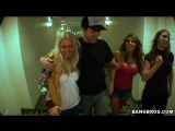 3.  Riley Evans, Charisma Capelli, Oklahoma (Fuck Team Vs. Sin City)