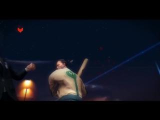 Gangstar Vegas - Gangstar vs. Aliens Update ( 720 X 1280 ).mp4