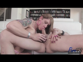 Kimber Haven - Kimber Haven Is A Slutty Babe That Craves Cock _720p