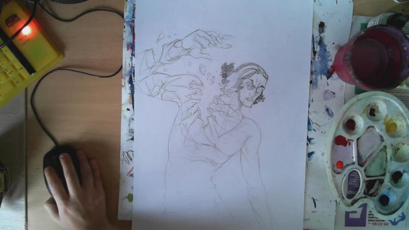 Aokiji One Piece