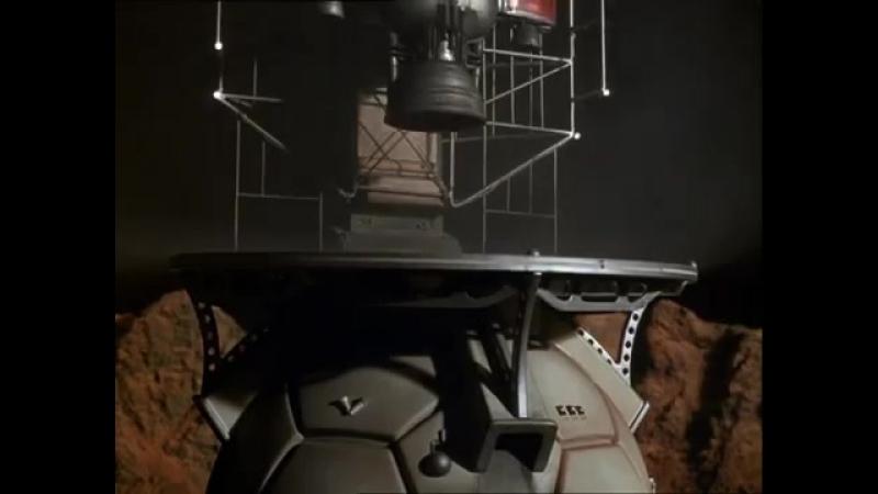 UFO SHADO - Cap13. Primer plano - ESPAÑOL
