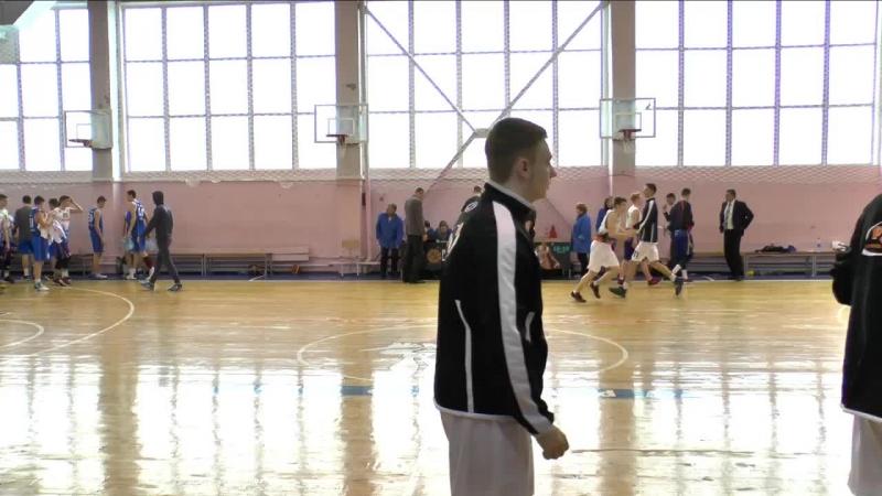 Live Финал ПР Ю2001 Пермь 2018