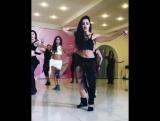 Диана Гнатченко vk.com/all_workshops_belly_dance