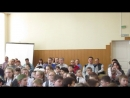 MVI_5513в школе № 109 концертная программа Аты-Баты, шли солдаты оркестра Лад