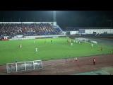 Спартак-Нальчик - Динамо Москва | обзор матча