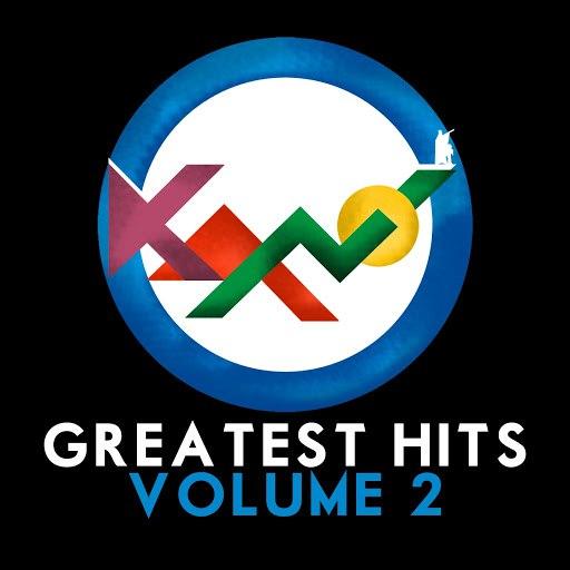 kano альбом Kano Greatest Hits Vol. 2 (Volume Dune)