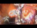 Xenoblade Chronicles - Zanza