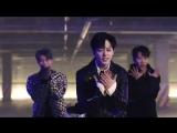 [Шоу|VK][03.02.2018] The Unit Финал - тизер новых песен [Донхен]
