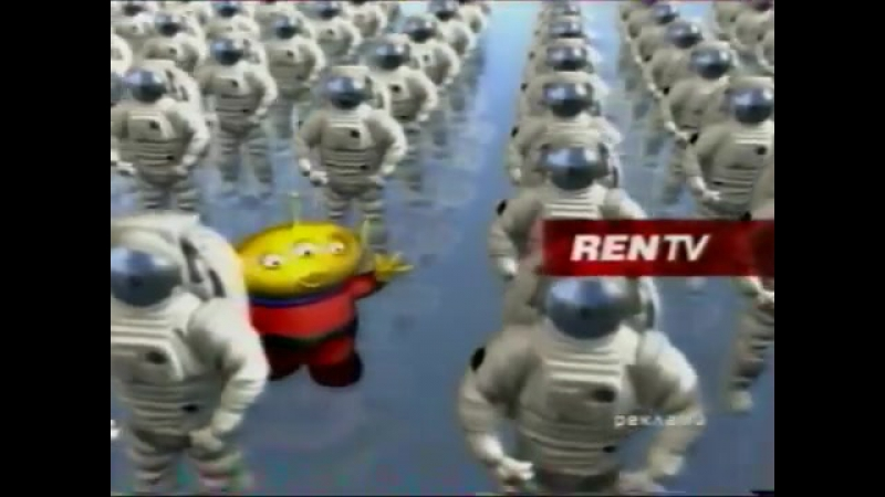 (staroetv.su) Сборник заставок (REN-TV, 18.10.2004-03.09.2006)