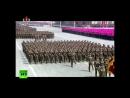 North Korea Massive Day of the Sun Parade