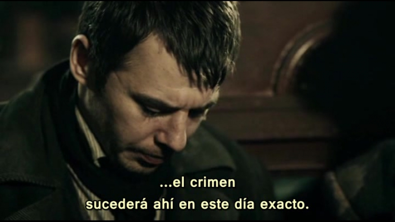 Sherlock Temporada 1 Online - Todos los Capitulos de