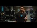 Железный человек 2 Тони Старк передает бразды правления корпорацией Пеппер Поттс