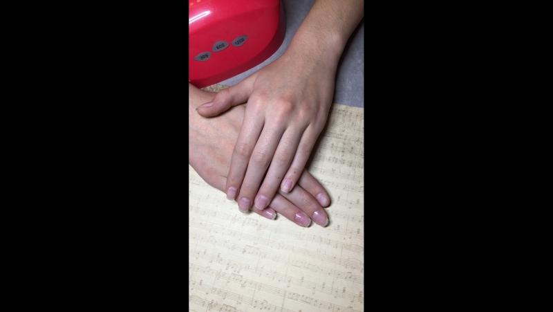 Ногти! Гель для идеального блика, укрепляет и выравнивает! Смарт и Смарт плюс💅🏻💅🏻💅🏻🔥🔥🔥