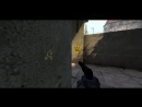 CS-GO - When you think you're JAMES BOND....mp4