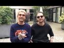 новое видео близнецов 3nach9