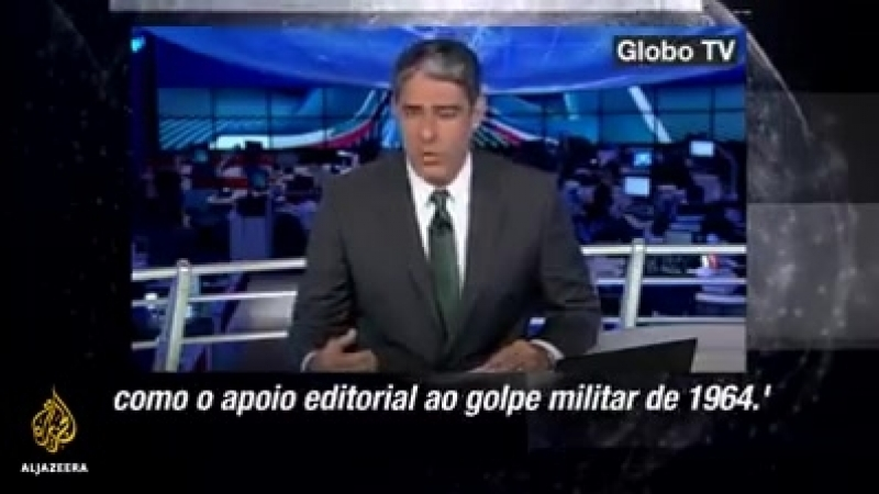 Ao topo da oligarquia da mídia brasileira