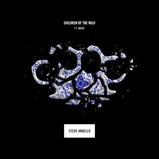 Steve Angello альбом Children Of The Wild (feat. Mako)
