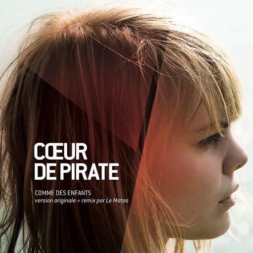 Cœur de Pirate альбом Comme des enfants