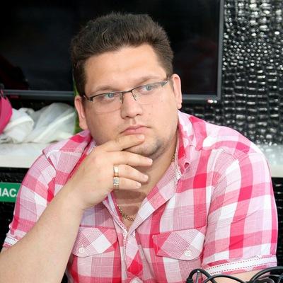 Кирилл Максимов