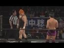 Kota Umeda vs. Naomi Yoshimura DDT DNA 41 - Valentine Special!
