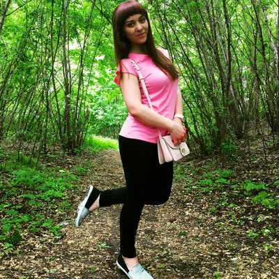 Екатерина Оболенская