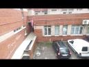 съемка фасада квадрокоптером ДОУ Сикейроса 19-3
