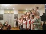 Презентация песен о школе
